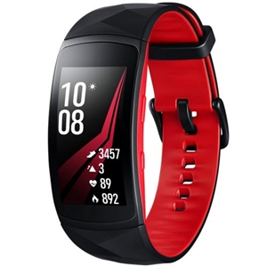 WholeSale Samsung R365 Gear Fit 2 Pro size S Red, Wi-Fi802.11 b/g/n 2.4 GHz Gear