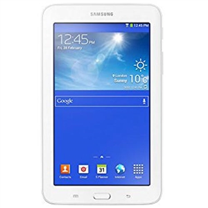 WholeSale Samsung T113 Galaxy Tab 3 Lite Wifi White, USB VersionUSB 2.0 Tablet