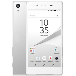 WholeSale Sony E6633 Xperia Z5 dual White, Android 5.1.1 (Lollipop) Mobile Phone