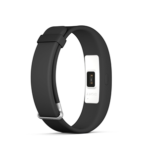 Wholesale Sony SWR12 Smart band 2 Black