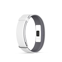 Wholesale Sony SmartBand 2 SWR12 Activity Tracker - White