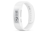 Wholesale Sony SmartBand Talk SWR30 (White) - International Version