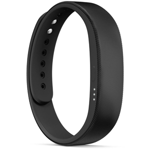 Wholesale Sony Smartband SWR10 - Black Cell Phone