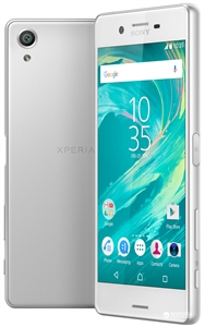 Wholesale Sony Xperia X Dual F5122 (White 64GB) Cell Phone