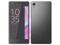 Wholesale Sony Xperia XA Dual (Lime Gold 16 GB)  (2 GB RAM) Black