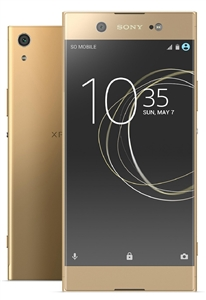 Wholesale Sony Xperia XA1 Ultra Dual (Gold) Cell Phone