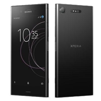 "Wholesale Sony Xperia XZ1 G8342 64GB Black, Dual Sim 5.2"" Cell Phone"