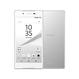 "Wholesale Sony Xperia Z5 E6683 32GB White 5.2"" Dual Sim GSM Unlocked"