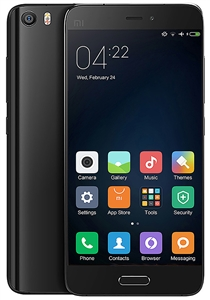 Xiaomi Mi 5 32GB Black 4G LTE Unlocked Cell Phones Factory Refurbished
