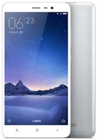 Xiaomi RedMi 3 16GB White 4G LTE Unlocked Cell Phones Factory Refurbished