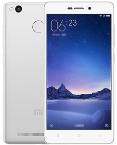 Xiaomi RedMi 3S 16GB White 4G LTE Unlocked Cell Phones Factory Refurbished