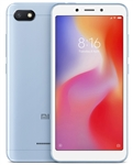 Wholesale XIAOMI REDMI 6A BLUE 16GB 4G LTE GSM UNLOCKED Cell Phones