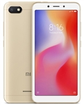 Wholesale XIAOMI REDMI 6A GOLD 16GB 4G LTE GSM UNLOCKED Cell Phones