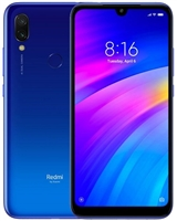 Wholesale Brand New XIAOMI REDMI 7 COMET BLUE 4G LTE GSM UNLOCKED