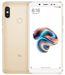 Wholesale Brand New XIAOMI REDMI NOTE 5 GOLD 64GB 4G LTE Unlocked Cell Phones