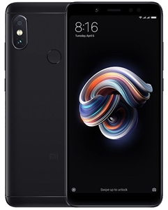 Wholesale XIAOMI REDMI NOTE 5 BLACK 32GB 4G LTE GSM UNLOCKED Cell Phones
