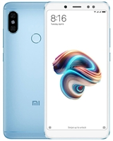 Wholesale XIAOMI REDMI NOTE 5 BLUE 32GB 4G LTE GSM UNLOCKED Cell Phones