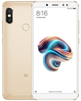 Wholesale XIAOMI REDMI NOTE 5 GOLD 64GB 4G LTE GSM UNLOCKED Cell Phones