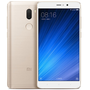 WholeSale Xiaomi Mi 5s plus 64GB Gold, Quad core, Android v6.0 (Marshmallow) Mobile Phone