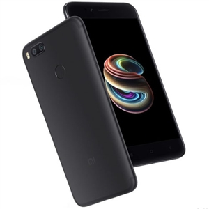 WholeSale Xiaomi Mi 5x 64B Black, Snapdragon 625 octa-core 2.0GHz Mobile Phone