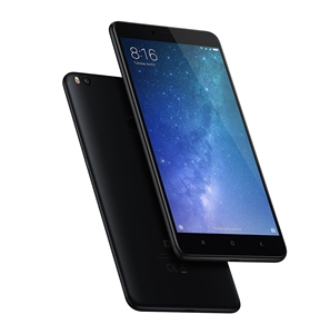 Wholesale Xiaomi Mi Max 2 64GB Black Cell Phone