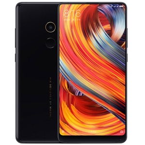 WholeSale Xiaomi Mix 2 256gb Black, Qualcomm MSM8998 Snapdragon 835 Mobile Phone