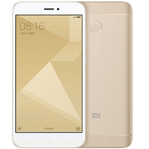 WholeSale Xiaomi redmi 4x 16GB Gold, Pink, Android OS, v6.0.1 Marshmallow Mobile Phone