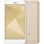 WholeSale Xiaomi redmi 4x 32GB Gold, Android OS, v6.0.1 Marshmallow Mobile Phone