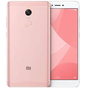 WholeSale Xiaomi redmi 4x 32GB Pink, Android OS, v6.0.1 Marshmallow, Octa-core 1.4 GHz  Mobile Phone