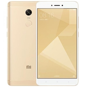 WholeSale Xiaomi redmi 4x 64GB Gold, Android OS, v6.0.1 Marshmallow, Octa-core 1.4 GHz Mobile Phone