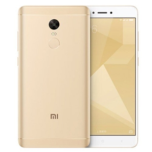 Wholesale Xiaomi redmi note 4x 16GB Gold Cell Phone