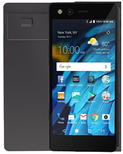 Wholesale New ZTE AXON M Z999 64GB CARBON BLACK 4G LTE GSM Unlocked Cell Phones